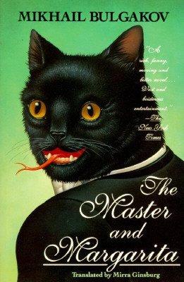 black cat master margarita